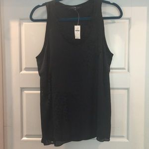 New Gap sz M Tank with laser cutout details